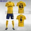 Áo bóng đá giá rẻ tại bắc kạn ABDR4