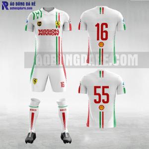 Áo bóng đá giá rẻ tại bắc ninh ABDR6