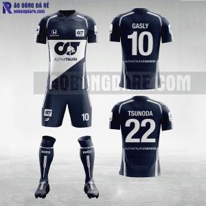 Áo bóng đá giá rẻ tại bình dương ABDR9