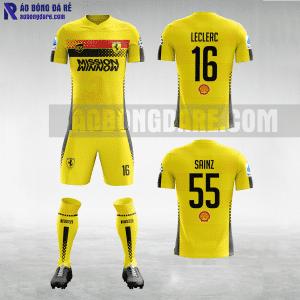 Áo bóng đá giá rẻ tại cà mau ABDR11