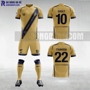 Áo bóng đá giá rẻ tại đà nẵng ABDR13