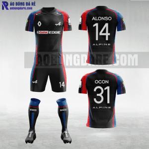 Áo bóng đá giá rẻ tại gia lai ABDR17