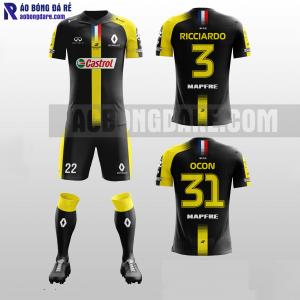 Áo bóng đá giá rẻ tại hậu giang ABDR24