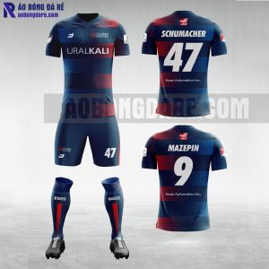 Áo bóng đá giá rẻ tại hưng yên ABDR26