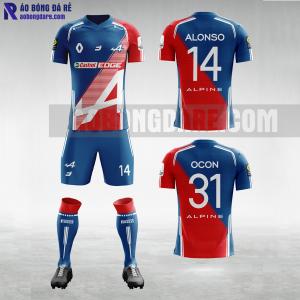 Áo bóng đá giá rẻ tại khánh hòa ABDR27