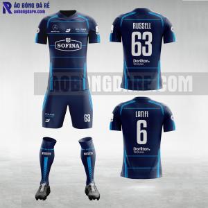 Áo bóng đá giá rẻ tại lạng sơn ABDR31