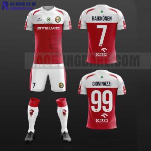 Áo bóng đá giá rẻ tại nghệ an ABDR35