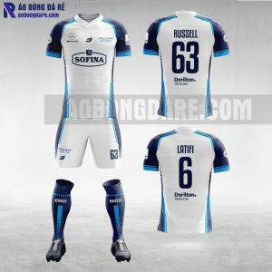 Áo bóng đá giá rẻ tại phú thọ ABDR39