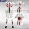Áo bóng đá giá rẻ tại thanh hóa ABDR43